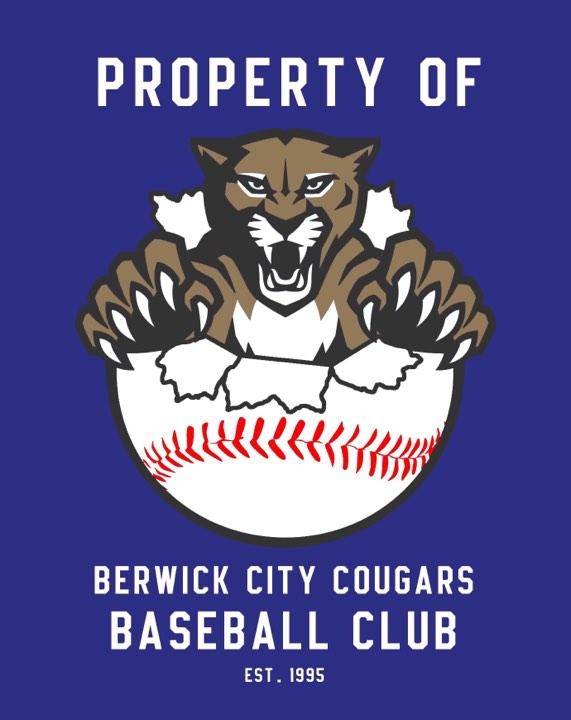 Berwick cougars baseball club